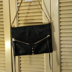 Handbags - BLK cross body purse